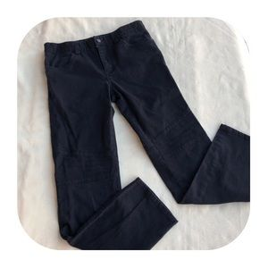 6/$15 16 (XL) Girls Mossimo Black Jeans
